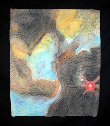 Starbirth: Lagoon Nebula