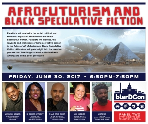 BLERDCON - AFROFUTURISM PANEL - 2017 (1)
