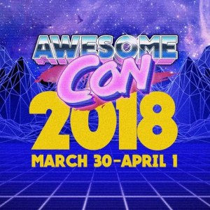 AwesomeCon2018